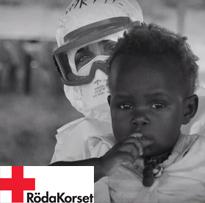 Stöd kampen mot ebola - Röda Korset