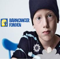 barncancerfonden bli barnsupporter