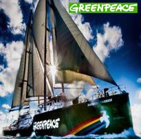 greenpeace gåva